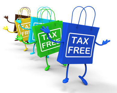 Tax-free benefits for employees in small companies