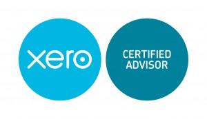 We Are A Xero Accounting Certified Advisor