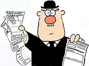 Tax Investigation - Love Hector The Tax Inspector