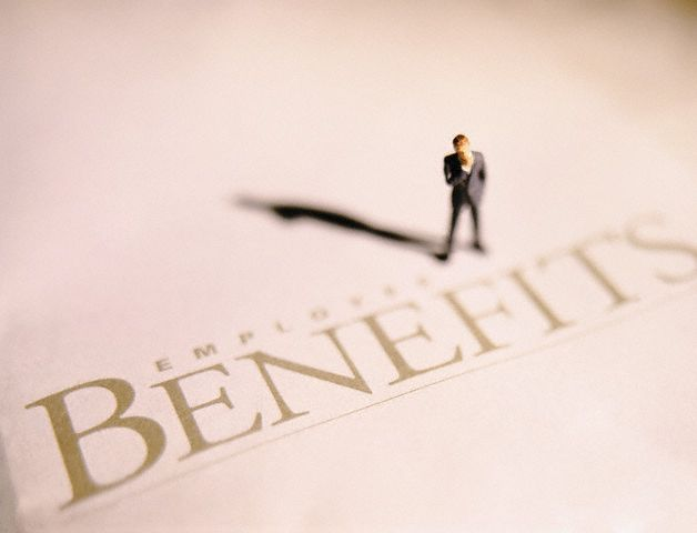 Top 10 employee benefits