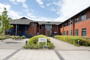 Wolverhampton Business Solutions Centre - Cloud Computing Seminar