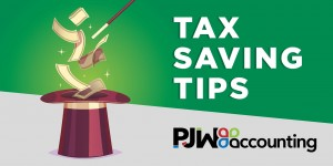 Entertaining - Our 3 Favourite Tax Saving Tips