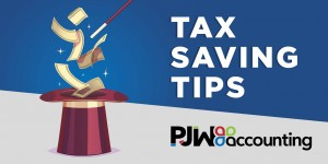 Christmas Gifts - Our 3 Favourite Tax Saving Tips