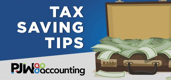 Are You A Business Owner? – Our Top 5 ways To Save Tax!